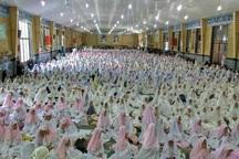 جشن تکلیف دانش آموزان استثنایی خراسان رضوی برگزار شد