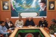 استان اصفهان کار بازسازی سرپل ذهاب را بر عهده گرفته است