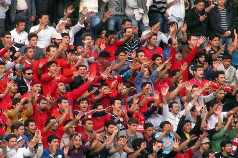 اردوی ۵ روزه سرخپوشان قائمشهری در تهران