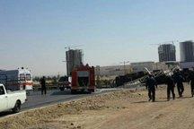تصادفات رانندگی در آذربایجان شرقی سه کشته و هشت مجروح بر جا گذاشت