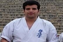 کاراته زنجان حامی مالی ندارد