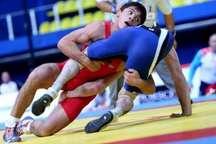 کشتی گیر کرمانشاهی در مسابقات قهرمانی نوجوانان آسیا به میدان می رود
