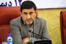 استاندار البرز رئیس ستاد مسابقات بین المللی بدمینتون شد