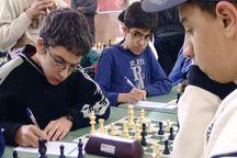 مسابقات شطرنج آزاد کشور در سمیرم آغاز شد