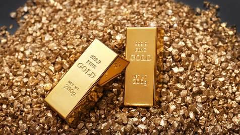 اقزایش قیمت نفت و طلا