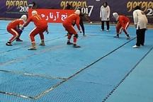 تیم کبدی کهگیلویه و بویراحمد عازم رقابت های کشوری شد
