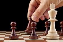 ورزشکار آستارایی نایب قهرمان مسابقات بین المللی شطرنج شد