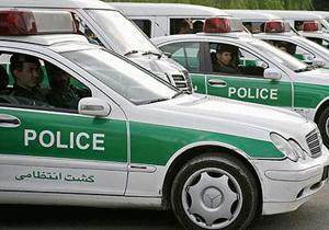 برخورد قاطع پلیس با حرمت شکنان ماه رمضان و اخلاق اجتماعی
