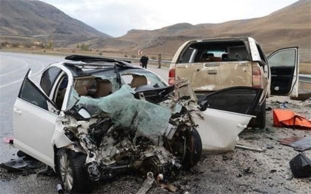 فرهنگ ضعیف رانندگی عامل اصلی تصادفات در آذربایجان شرقی است