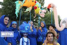 جشنواره تئاتر خوزستان به میزبانی شوش آغاز شد