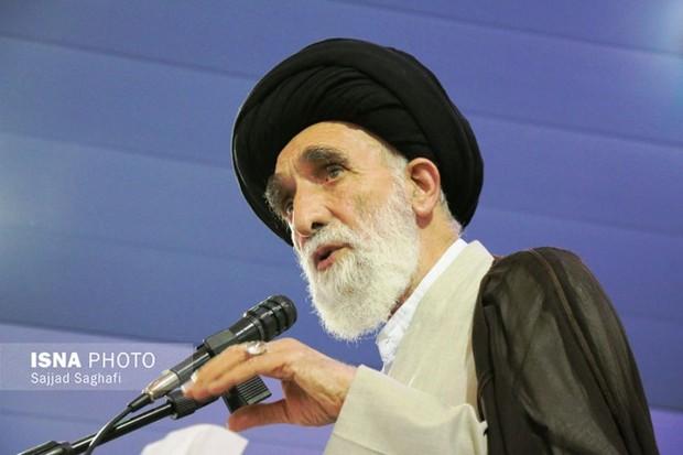 تحریم ها نتوانسته ملت ایران را از پای در آورد