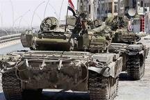ارتش سوریه ۴۸ داعشی را در دیرالزور از پای درآورد