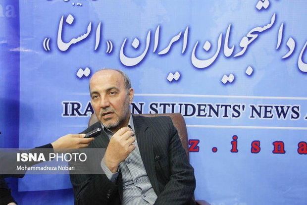 آمار نابسامانیهای اجتماعی در دانشگاه علوم پزشکی تبریز پایین است