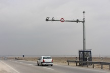 کمبود تجهیزات الکترونیکی پلیس راهور در خراسان جنوبی