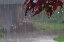 افزایش 49 درصدی بارندگی در آذربایجان غربی