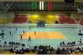رقابت های بسکتبال پیشکسوتان منطقه یک کشور در سمنان آغاز شد