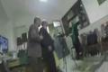 رفتار زننده رییس اتحادیه خبازان زاهدان بعد از سوال خبرنگار