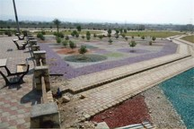 ۱۴۰ بوستان روستایی استان بوشهر تکمیل شد