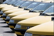 نوسازی 720 دستگاه تاکسی فرسوده در ارومیه