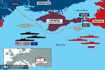 آیا دریای سیاه به صحنه جنگ جهانی سوم میان روسیه و ناتو تبدیل می شود؟
