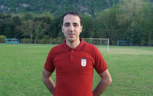داوران استان یزد شایستگی قضاوت مسابقات ملی و جهانی را دارند