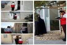 اجرای طرح ملی خادم در مهریز