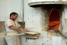 نانوایان قمی در شرایط سختی به سر می برند