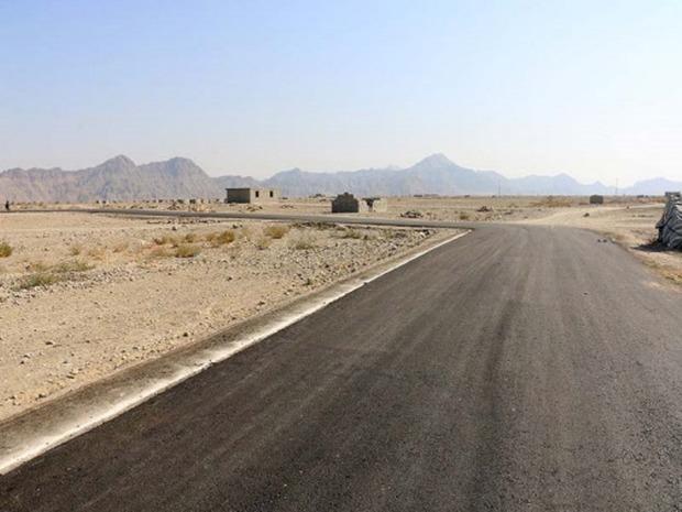 ضریب برخورداری خوزستان در راه روستایی 64 درصد است