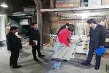 ۳۴ میلیارد ریال تسهیلات اشتغال روستایی در فردیس پرداخت شد