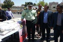 استاندار فارس: امنیت در فارس خوب و پایدار است