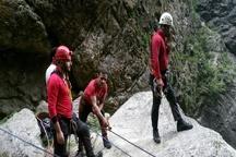 سقوط کوهنورد۳۵ساله از ارتفاعات «کلکچال»