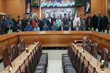 رییس جدید هیات دو و میدانی اصفهان انتخاب شد
