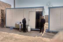 عملیات اجرایی ساخت 300 کلاس درس در خوزستان آغاز شد