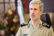هدف از حضور در خوزستان رفع مشکلات سیل و حفظ جان مردم است