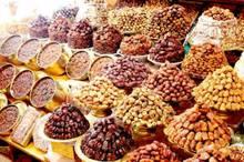 تلخ و شیرین میوه گرمسیری