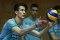 بهترین مدافع نوجوانان جهان و لیبرو تیم ملی به شهرداری ارومیه پیوست