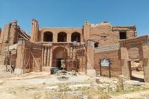 تکاب صاحب 10 درصد آثار تاریخی آذربایجان غربی