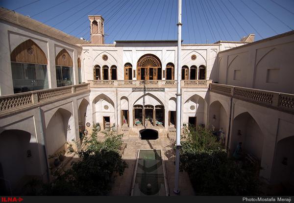 آغاز مرمت اضطراری ۵۰ خانه تاریخی در اصفهان