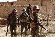 سقوط سومین شهرستان افغانستان/ پیش بینی ادامه سقوط مراکز دولتی به دست طالبان