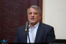 رئیس شورای اسلامی شهر تهران: امیدوارم با کارنامه مورد قبول از شورا خارج شویم