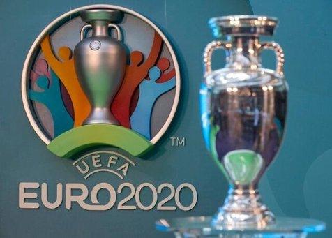 برگزاری قرعه کشی یورو 2020/ فرانسه، آلمان و پرتغال در گروه مرگ