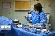 دختر دشتستانی به سه بیمار جانی دوباره بخشید