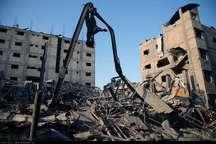 آتش بس در غزه قطعی شد