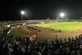 برگزاری بازیهای تیم فوتبال سپیدرود رشت در ورزشگاه سردار جنگل
