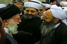 مولوی عبدالحمید از دستور صریح و حکیمانه رهبر معظم انقلاب تقدیر کرد