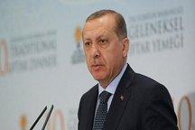 اردوغان: ترکیه با وضع هرگونه تحریم علیه قطر مخالف است