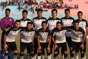 حریفان شاهین بوشهر در مرحله نهایی لیگ دسته 2 فوتبال