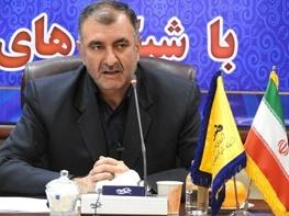 رکورد امسال مصرف گاز در آذربایجانغربی شکست