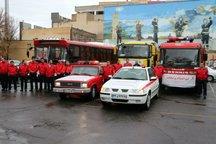 کمک های مردم آذربایجان شرقی به گلستان ارسال شد