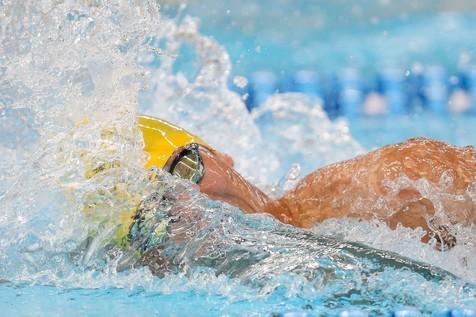 شنا با معده پر ممنوع